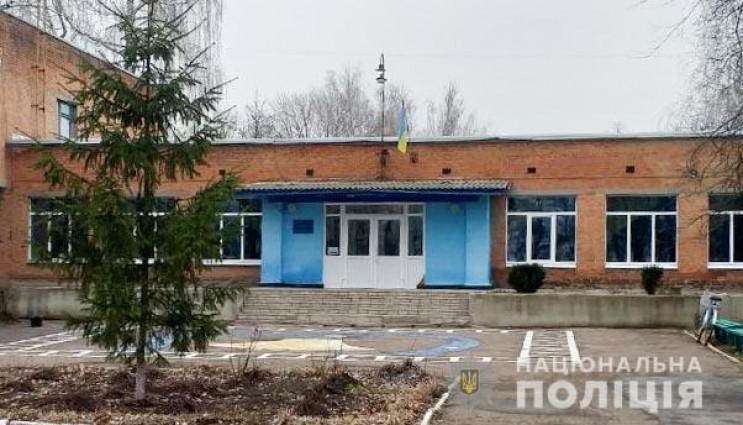На Полтавщині у Миргородському районі ше…