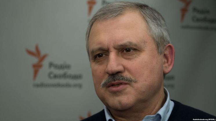 Перекрив воду в окупований Крим: Хто так…