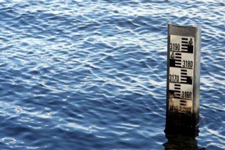 На річках Прикарпаття підвищиться рівень…