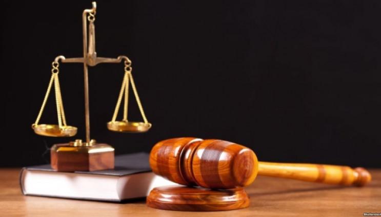 Шепетівський суд відправив за грати чоло…