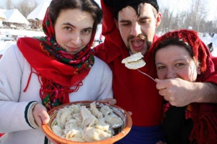 Масляна з козаками, навчання у Гоґвортсі…