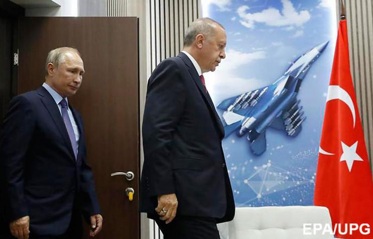 Путин и НАТО: Объявит ли Турция войну Ро…