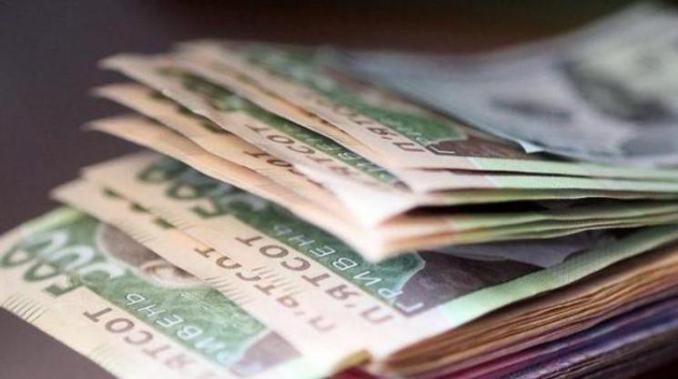 З початку року зарплатні борги на Хмельн…