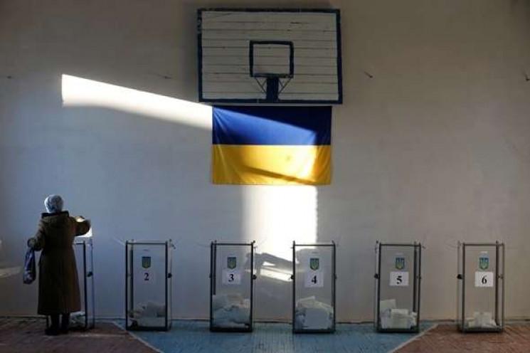 Тимошенко, Герега чи Лабазюк: Хто на міс…