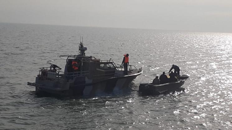Задержанные россиянами рыбаки вернулись…