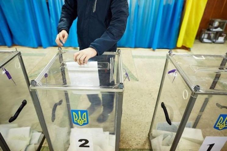 Довибори на Харківщині: В ОВК 179 заявил…