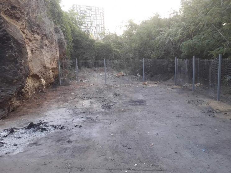 Дві одеські каменоломні планують внести…