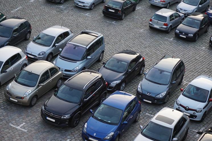 """В Одесі діють паркувальні """"гангстери""""…"""