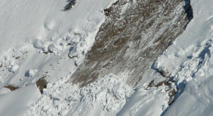 На Прикарпатті у горах тримається значни…