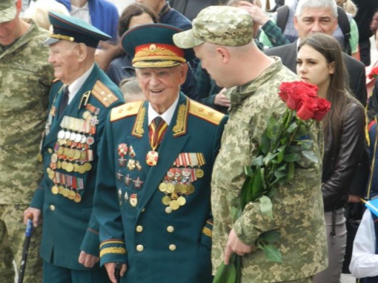 Одеські депутати оголосили 2020-й роком…