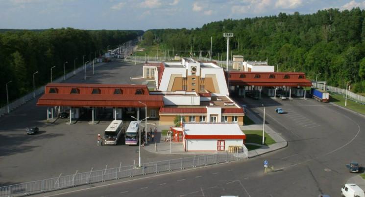 На Чернігівщині автотранспорт не може пе…