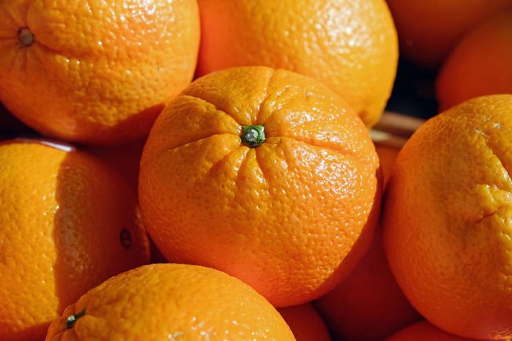 На Кубань хотіли завезти заражені апельс…