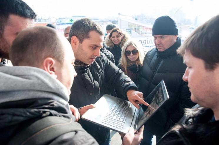 Депутата Киевсовета назначили заместител…