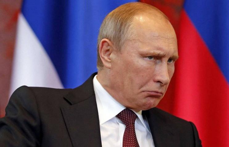 Сирийское унижение ЕС: Почему Путин отка…