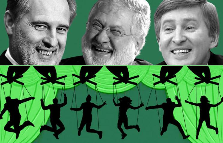 Країна Зеленського 2.0: Навіщо президент…