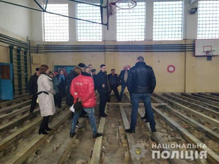 Поліція на Тернопільщині перевірить можл…
