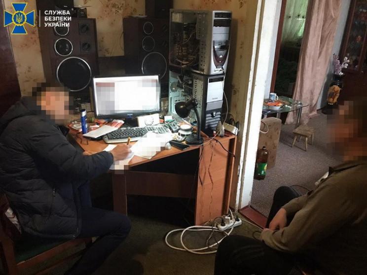 В Одессе разоблачили очередного интернет…