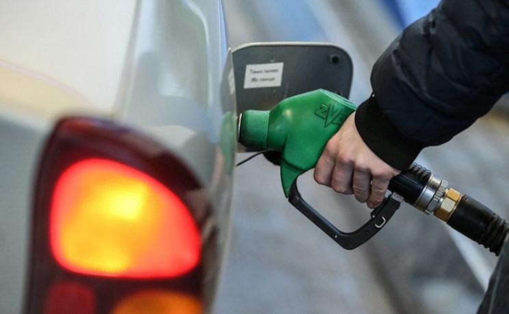 В Україні хочуть розбавляти бензин: Що ч…