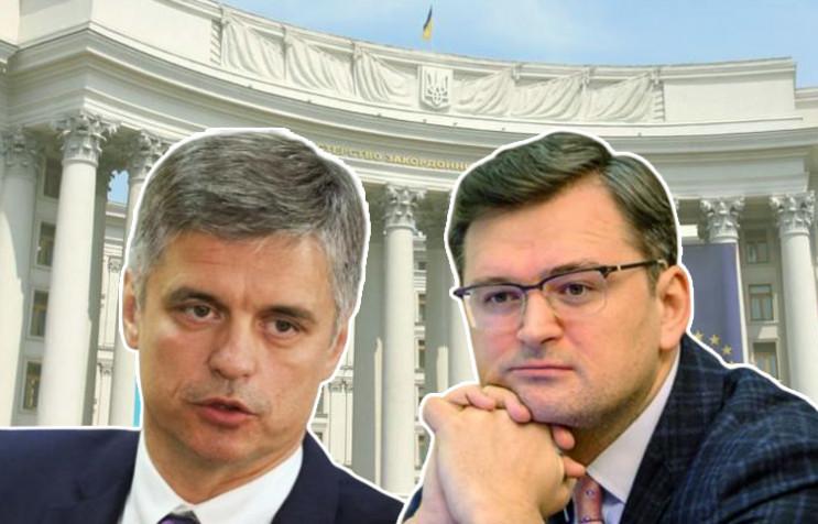 Україна і НАТО: Навіщо Кулебу та Пристай…