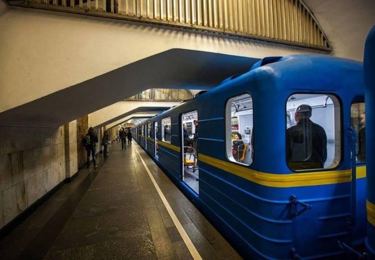 У столичному метро з'явився 4G-Інтернет…