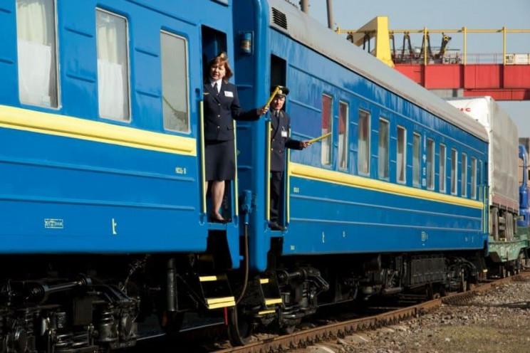 К праздникам железнодорожники добавили п…