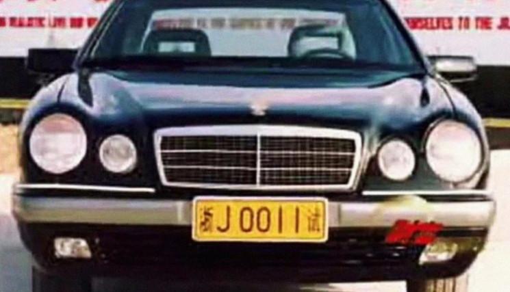 Яким був перший китайський автомобільний…