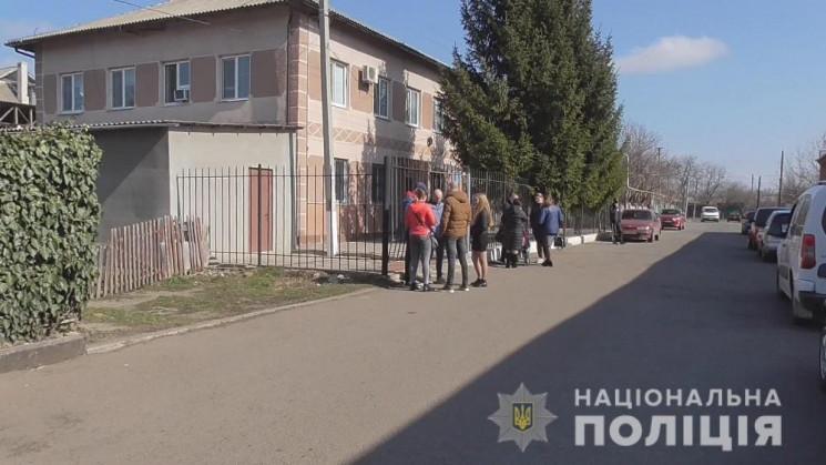 В Подольске из-за ревности мужчина отпра…