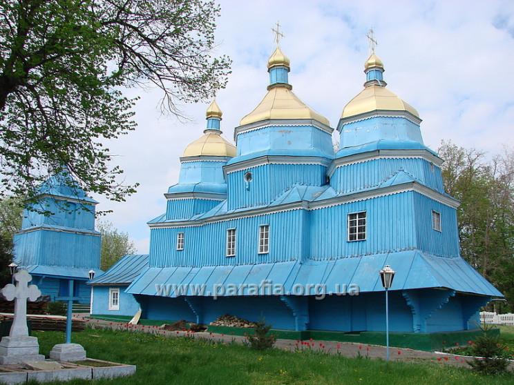 """Давно і """"тихо"""": В Шаргородському районі…"""