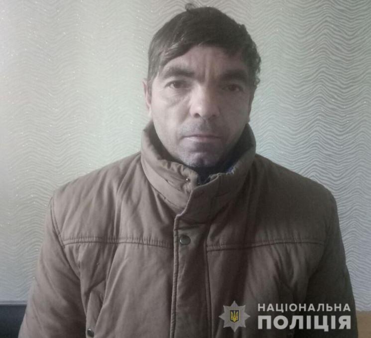 Житель Измаильского района уехал на зара…