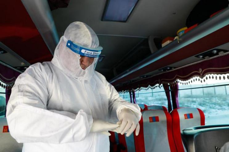 В Україні провели 20 тестів на коронавір…