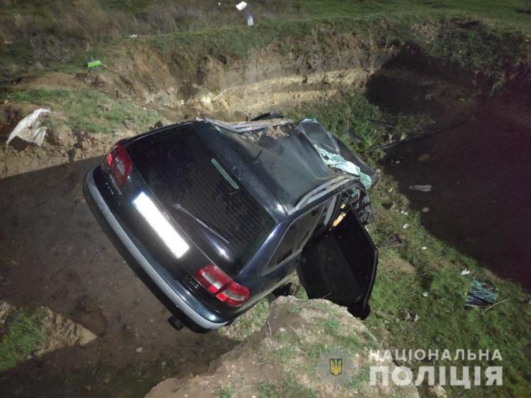 На Миколаївщині у страшній ДТП загинула…