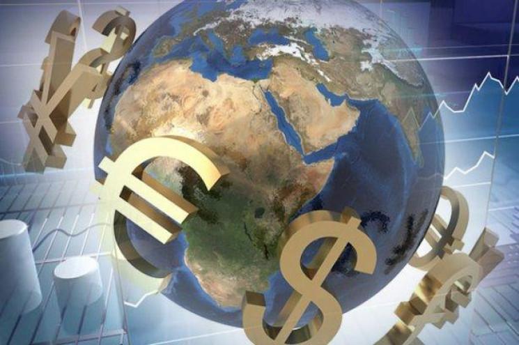 Обвал світової економіки: Кілька цікавих…