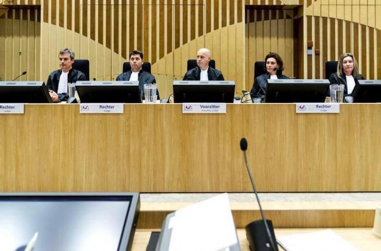 Судебный процесс по делу МН17: Что проис…