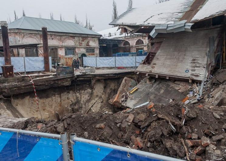 Во всех районах Харькова возникли пробле…