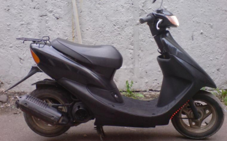 Житель Тернопільщини викрав скутера і за…