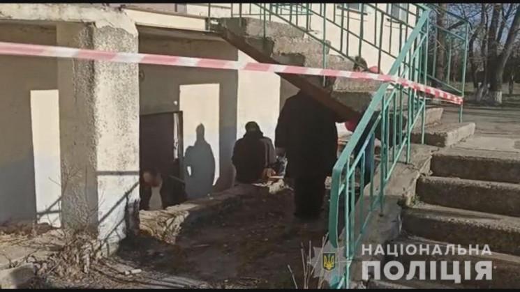 У Лиманському районі молодик вбив дівчин…