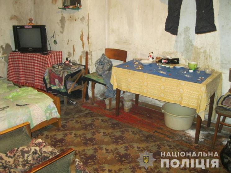 На Харківщині жіноче застілля закінчилос…