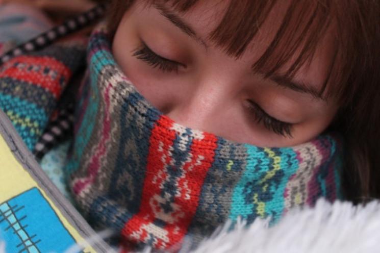В Одессе увеличилось количество больных…
