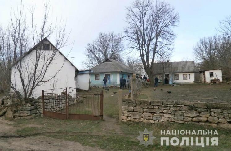 У Томашпільському районі п'яна жінка зар…