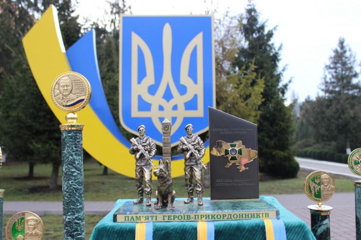 У Хмельницькому стартував Чемпіонат Держ…