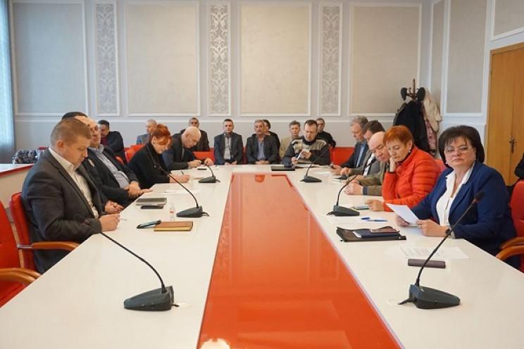 Все образовательные учреждения Тернополь…