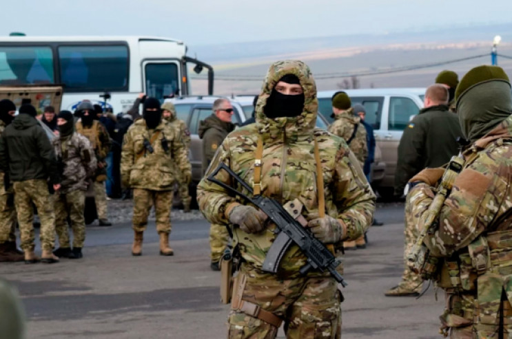 """У """"ДНР"""" підтвердили утримання лише 15 по…"""