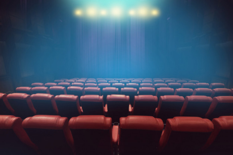 Некоторые столичные кинотеатры уже отмен…