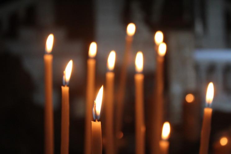 У столичних храмах скасували богослужінн…