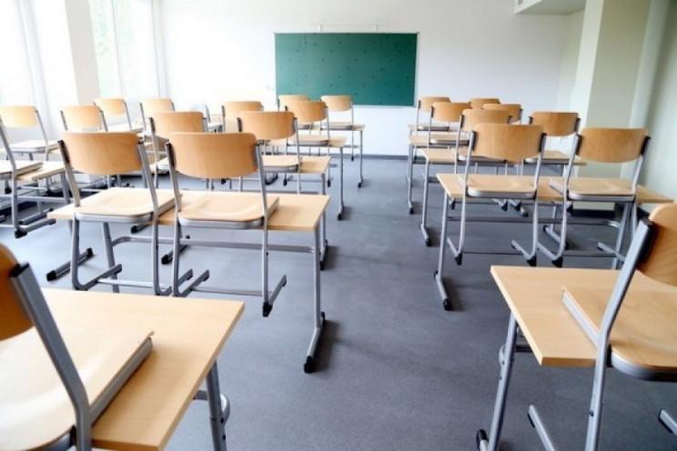 У Харкові школи та садки мають бути закр…