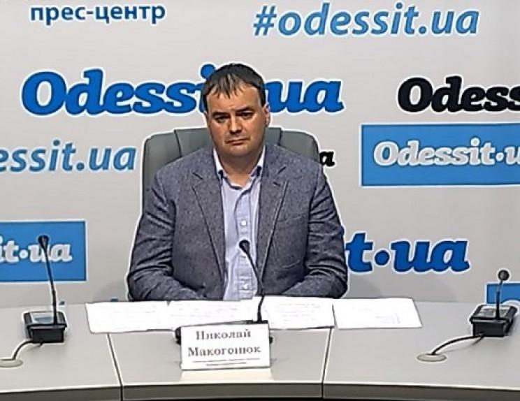 Труханов повысил заместителя директора д…