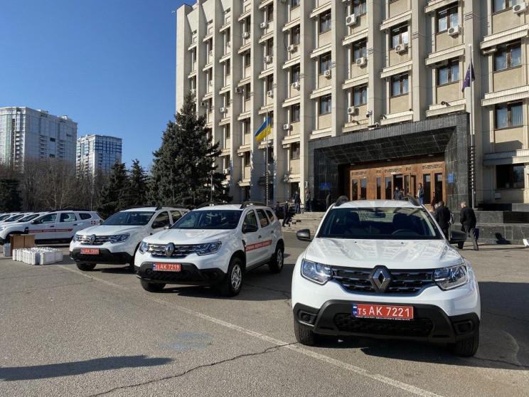 Лікарі з амбулаторій Одещини отримали 22…
