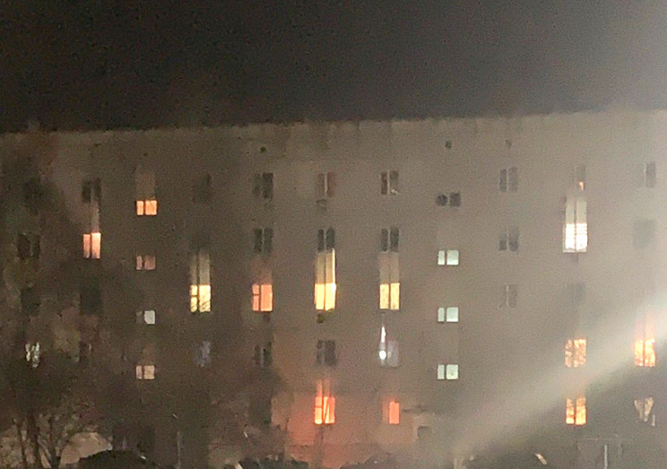 Спасатели Полтавщины вытащили двух людей…