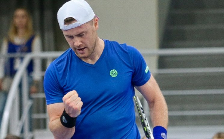 Відомий український тенісист вразив успі…