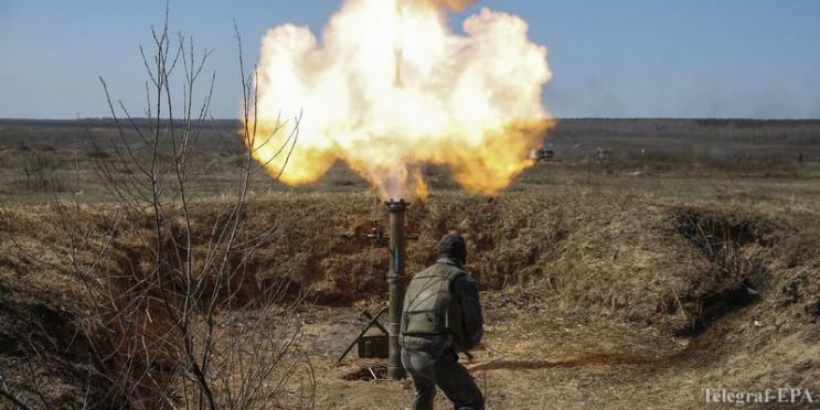 Загострення на Донбасі: Як росіяни викор…